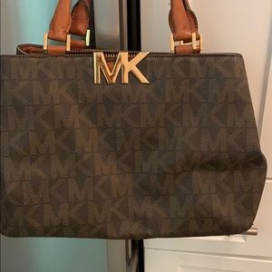 Brown Michael Kors ORIGINAL!
